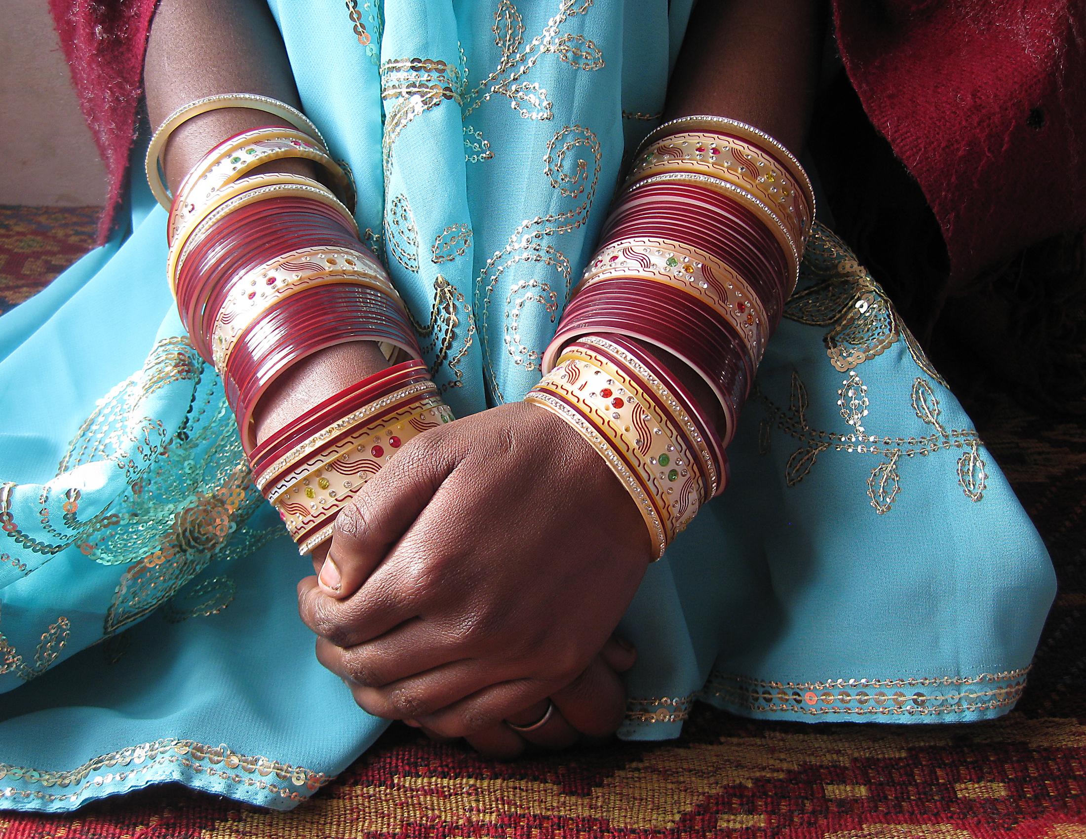neetu - Varanasi, India - Barbara Raisbeck Photography
