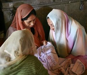 Women's Welfare Institute, Srinigar, Kashmir