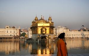Sikh Golden Temple