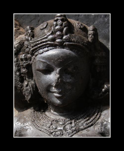 yogini - Daughters of India