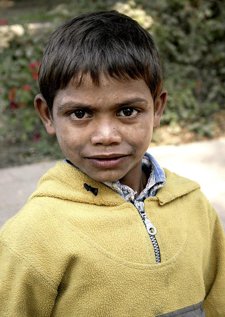 IMG 2186 edit - Children of India